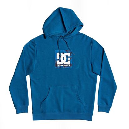 DC DOUBLE DOWN HO BLUE SAPPHIRE XL