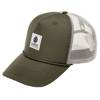 ELEMENT STINT TRUCKER CAP ARMY UNI