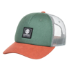 ELEMENT ICON MESH CAP GREEN GABLES UNI