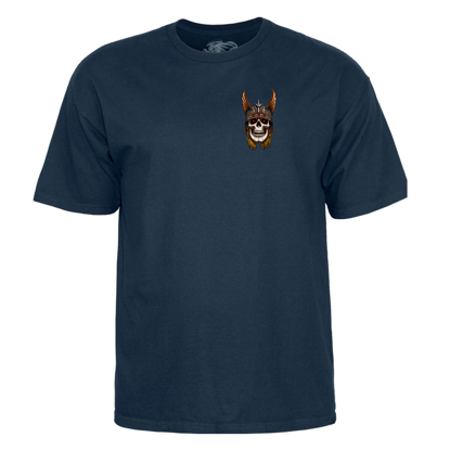 POWELL ANDY ANDERSON SKULL NAVY M