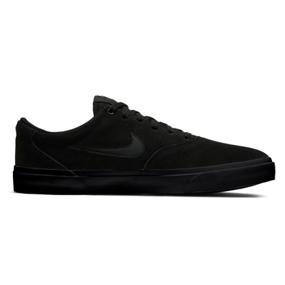 NIKE SB CHARGE SUEDE BLK/BLK/BLK 11,5