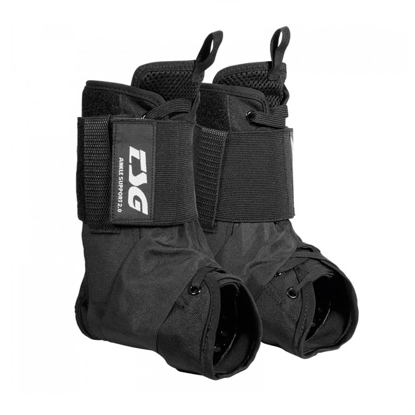 TSG ANKLE SUPPORT 2.0 BLK S/M