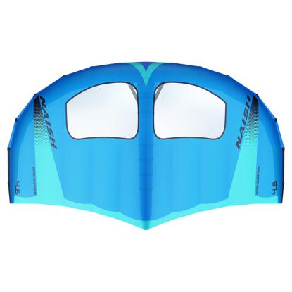 NAISH S26 WING SURFER 4.6 BB 4.6