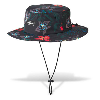 DAKINE NO ZONE HAT TWILIGHT FLORAL L/XL