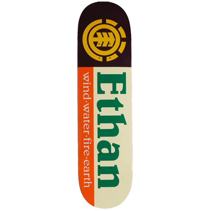 """ELEMENT ETHAN SECTION 8.25"""" DECK ASSORTED 8.25"""""""