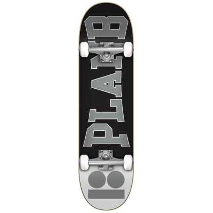 """PLAN B ACADEMY 7.75""""X31.6"""" COMPLETE ASSORTED 7.75"""""""