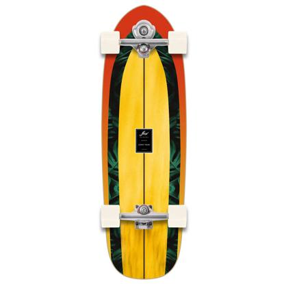 """YOW LAKEY PEAK 32"""" POWER SURFING SERIES SURFSKATE ASSORTED 32"""""""