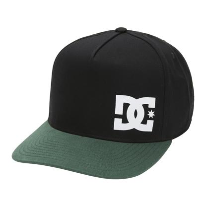 DC WHYNOTSS 211 DARK GREEN UNI