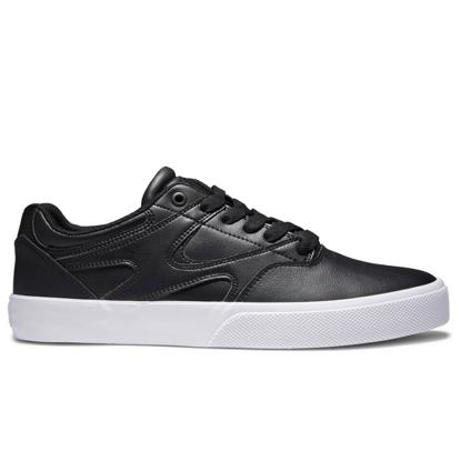 DC KALIS VULC BLACK/WHITE/BLACK 8