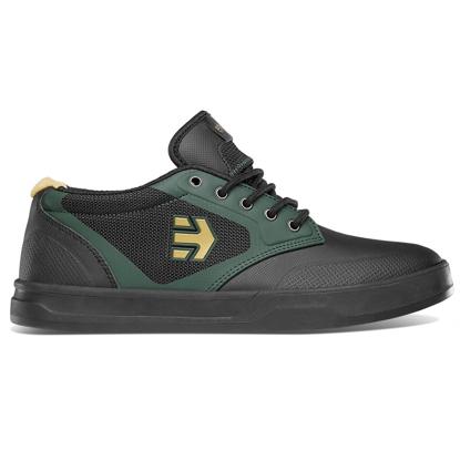 ETNIES SEMENUK PRO BLACK/GREEN/GOLD 9